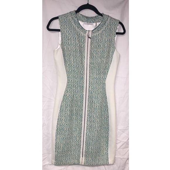 T Tahari Dresses & Skirts - T Tahari Shift Dress